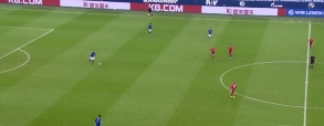 Schalke 04 3:3 Fortuna Düsseldorf