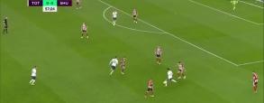 Tottenham Hotspur - Sheffield United