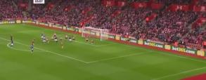 Southampton 1:2 Everton