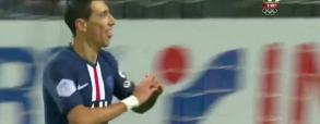 Brest 1:2 PSG