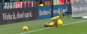 Inter Mediolan 2:1 Verona
