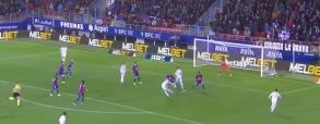 SD Eibar 0:4 Real Madryt