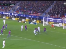 SD Eibar 0:4 Real Madryt