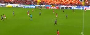 Santa Clara 1:2 Benfica Lizbona