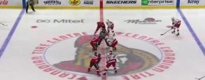 Ottawa Senators 115:135 Carolina Hurricanes