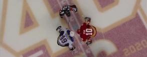 Calgary Flames 2:2 St.Louis Blues