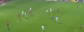 Vitoria Guimaraes - Sporting Braga