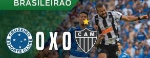 Cruzeiro - Atletico Mineiro