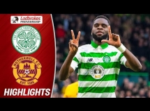 Celtic 2:0 Motherwell