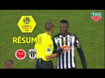 Reims 0:0 Angers