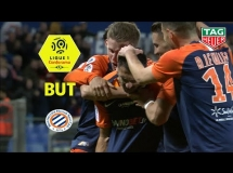Montpellier 3:0 Toulouse