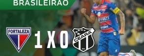 Fortaleza 1:0 Ceara
