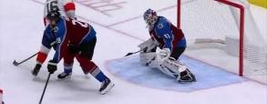 Boston Bruins 2:3 Philadelphia Flyers