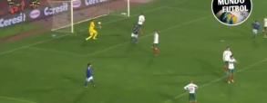 Bułgaria 0:1 Paragwaj