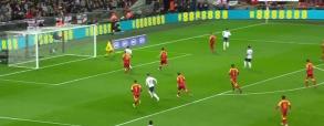 Anglia 7:0 Czarnogóra
