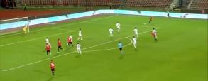 Albania 3:2 Andora