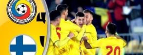 Rumunia U21 4:1 Finlandia U21