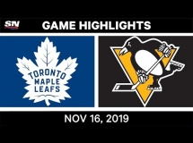 Pittsburgh Penguins 6:1 Toronto Maple Leafs