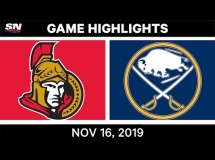 Buffalo Sabres 4:2 Ottawa Senators