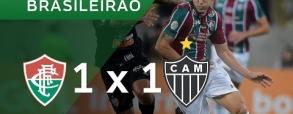 Fluminense - Atletico Mineiro
