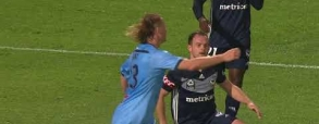 Sydney FC - Melbourne Victory