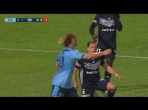 Sydney FC 2:1 Melbourne Victory