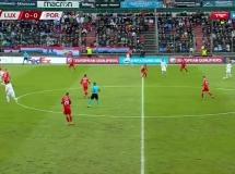 Luksemburg 0:2 Portugalia