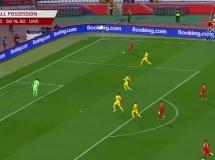 Serbia 2:2 Ukraina
