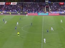 Kosowo 0:4 Anglia