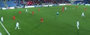 Andora 0:2 Turcja