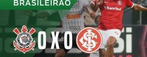 Corinthians 0:0 Internacional