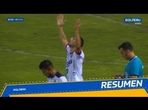 Cesar Vallejo 0:3 Melgar