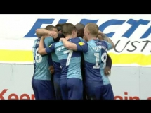 Tranmere 0:2 Wycombe