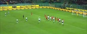 Włochy 9:1 Armenia