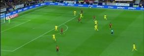 Hiszpania 5:0 Rumunia