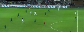 Argentyna 2:2 Urugwaj