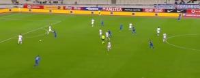 Grecja 2:1 Finlandia