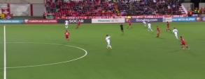 Gibraltar 1:6 Szwajcaria