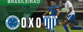 Cruzeiro - Avai FC