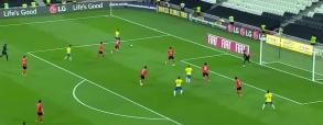 Brazylia 0:0 Korea Południowa
