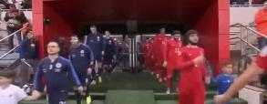 Słowacja 2:0 Azerbejdżan