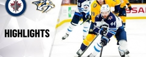 Nashville Predators - Winnipeg Jets