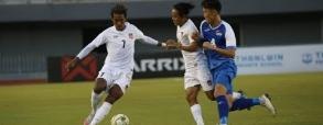 Birma 1:0 Mongolia