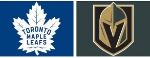 Vegas Golden Knights - Toronto Maple Leafs