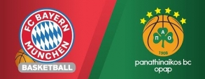 Bayern Monachium - Panathinaikos