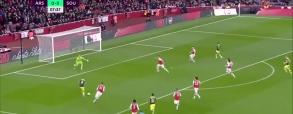 Arsenal Londyn - Southampton