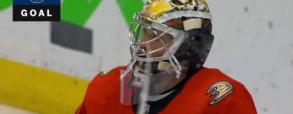 Anaheim Ducks 0:3 Winnipeg Jets