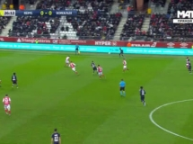 Reims 1:1 Bordeaux