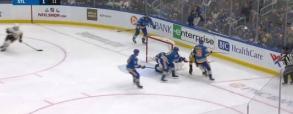 St.Louis Blues 5:2 Pittsburgh Penguins