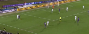 Fiorentina 2:0 Cittadella